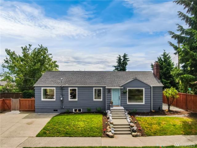 3055-NW 67th St, Seattle, WA 98117 (#1458607) :: Kimberly Gartland Group
