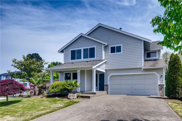 501 Puget Place S, Pacific, WA 98047 (#1458630) :: Ben Kinney Real Estate Team
