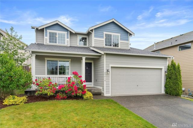 24414 183rd Ave SE, Covington, WA 98042 (#1458670) :: The Kendra Todd Group at Keller Williams