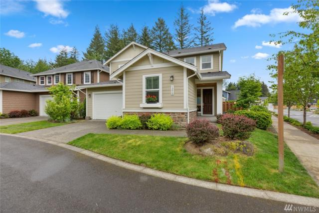 1250 Salish Ave SE, North Bend, WA 98045 (#1458671) :: Kimberly Gartland Group