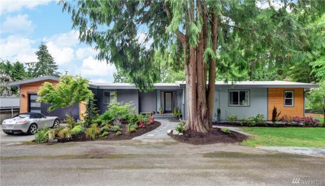 5027 NE 197th Street, Lake Forest Park, WA 98155 (#1458684) :: Kimberly Gartland Group