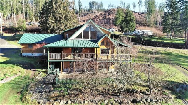 1072 Dabob Rd, Quilcene, WA 98376 (#1458685) :: Record Real Estate