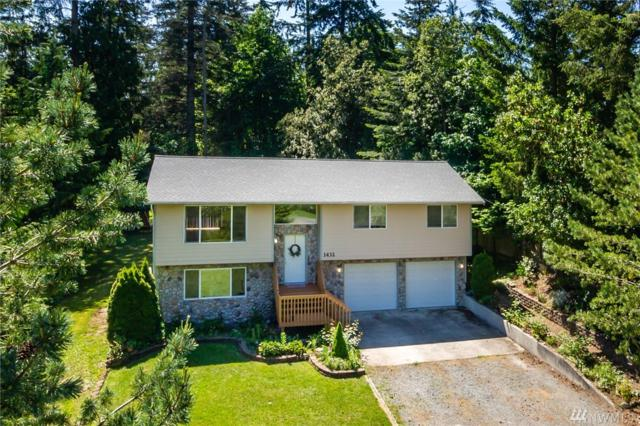 1432 Lakewood Dr, Camano Island, WA 98282 (#1458692) :: Record Real Estate
