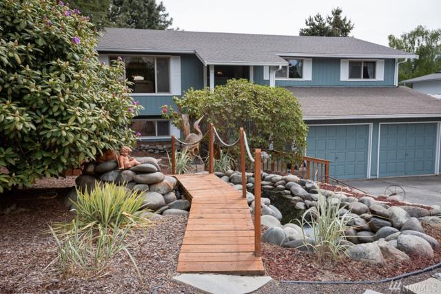 1331 Marie View Dr, Port Angeles, WA 98363 (#1458706) :: The Kendra Todd Group at Keller Williams