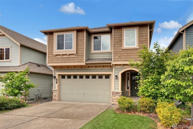 1207 145th St SW, Lynnwood, WA 98087 (#1458757) :: Better Properties Lacey