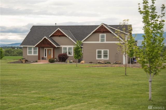 2261 Watson Rd, Ellensburg, WA 98926 (#1458764) :: Real Estate Solutions Group