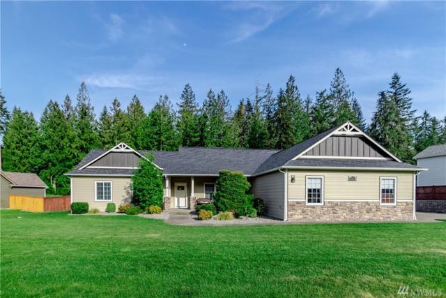 9217 Fox Ridge Lane SE, Olympia, WA 98513 (#1458767) :: Crutcher Dennis - My Puget Sound Homes