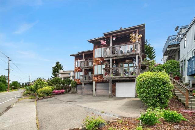 3302 Lake Washington Blvd N #4, Renton, WA 98056 (#1458773) :: Homes on the Sound