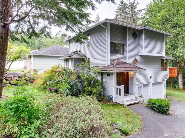 21026 NE 44th St, Sammamish, WA 98074 (#1458774) :: Keller Williams Realty Greater Seattle