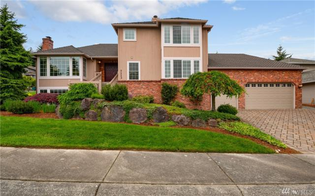 7113 153rd Ave NE, Redmond, WA 98052 (#1458782) :: Real Estate Solutions Group