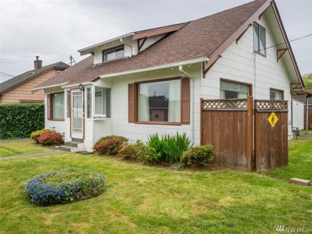 307 Fillmore St, Hoquiam, WA 98550 (#1458787) :: Platinum Real Estate Partners
