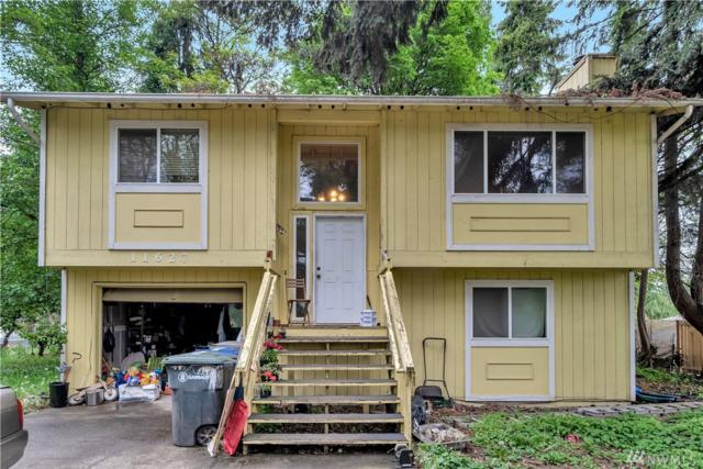 11627 5th Ave S, Burien, WA 98168 (#1458788) :: Keller Williams Western Realty