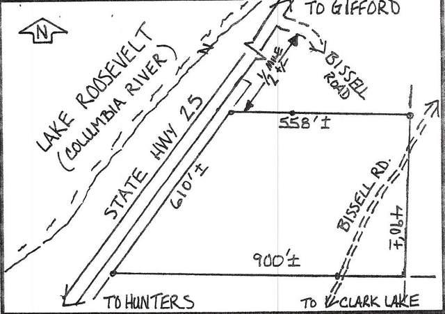 0 S Hwy 25, Hunters, WA 99131 (#1458791) :: Better Properties Lacey