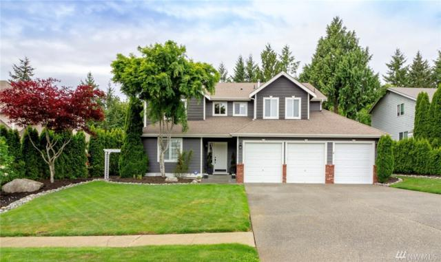 5302 64th Ave NW, Gig Harbor, WA 98335 (#1458801) :: TRI STAR Team | RE/MAX NW