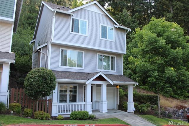 21401 40th Place S #58, SeaTac, WA 98198 (#1458804) :: Keller Williams Realty Greater Seattle