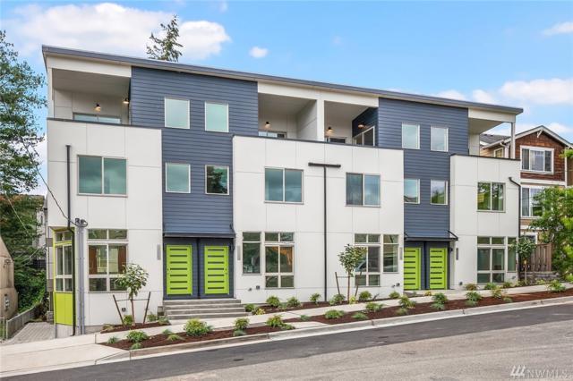 12031 33rd Ave NE C, Seattle, WA 98125 (#1458820) :: Keller Williams Realty Greater Seattle