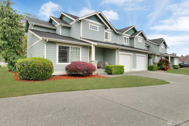 2740 Warner Ave, Enumclaw, WA 98022 (#1458822) :: Homes on the Sound