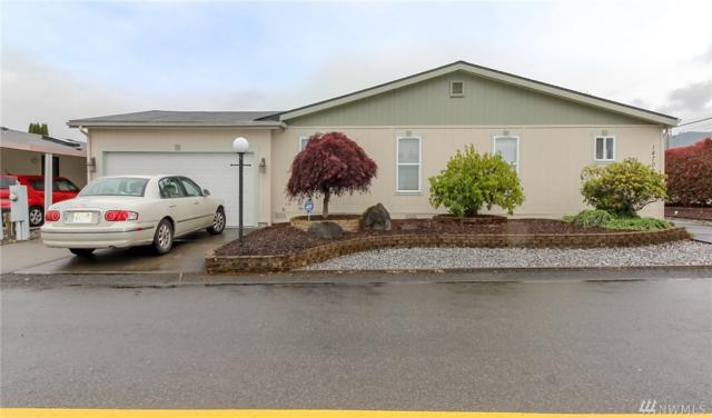 14702 122nd St E #40, Puyallup, WA 98374 (#1458865) :: Kimberly Gartland Group
