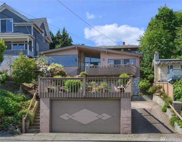 9953 Rainier Ave S, Seattle, WA 98118 (#1458881) :: Keller Williams Realty