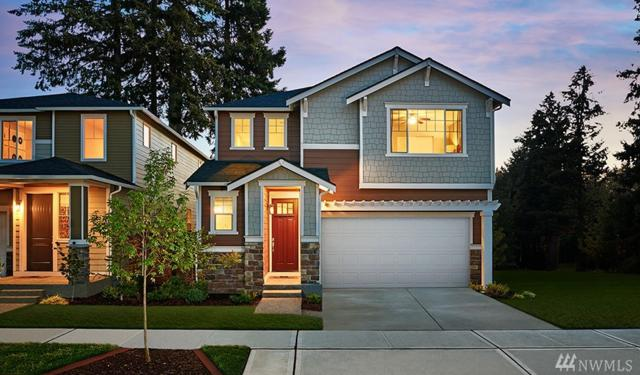 5336 49th Ave SE, Lacey, WA 98503 (#1458885) :: Real Estate Solutions Group