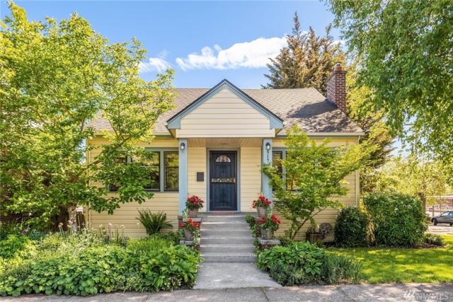 1717 Nw 67th St, Seattle, WA 98117 (#1458907) :: The Kendra Todd Group at Keller Williams