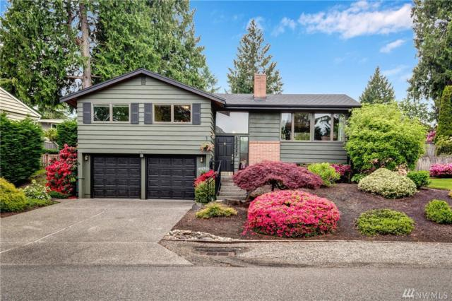 12527 SE 14th St, Bellevue, WA 98005 (#1458910) :: Alchemy Real Estate