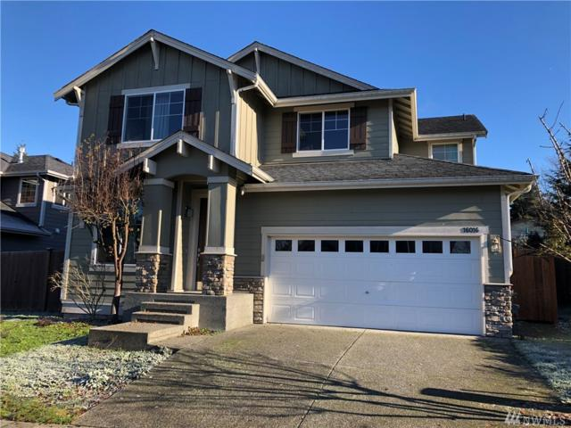 16016 2nd Place NE, Duvall, WA 98019 (#1458921) :: Kimberly Gartland Group
