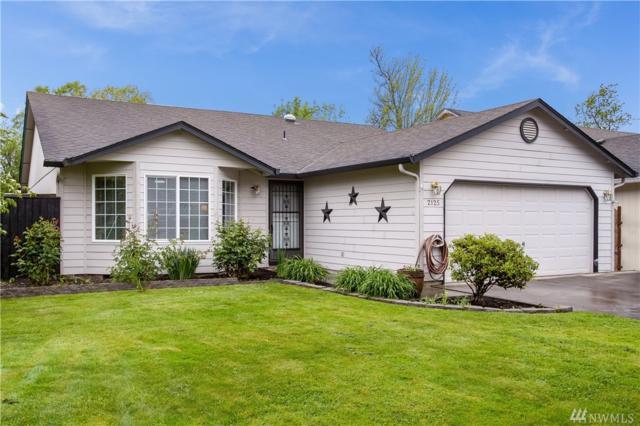 2125 Branch Creek Dr, Longview, WA 98632 (#1458925) :: Platinum Real Estate Partners