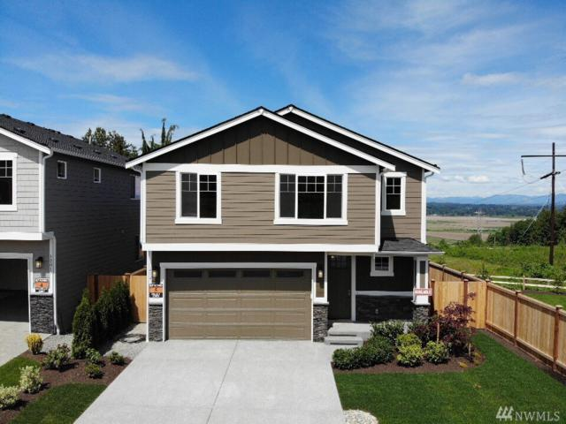 12021-Lot (5) 61st Dr SE, Snohomish, WA 98296 (#1458943) :: Real Estate Solutions Group