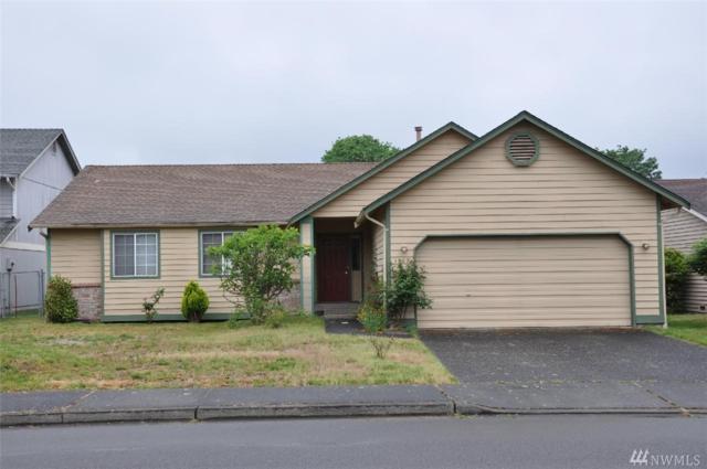 1307 E St SE, Auburn, WA 98002 (#1458954) :: The Kendra Todd Group at Keller Williams
