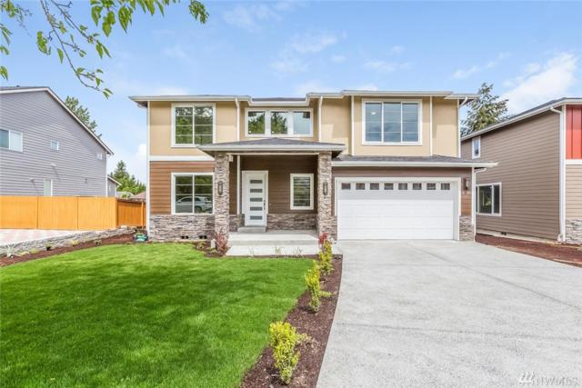 12336 SE 307TH Place, Auburn, WA 98092 (#1458961) :: Real Estate Solutions Group