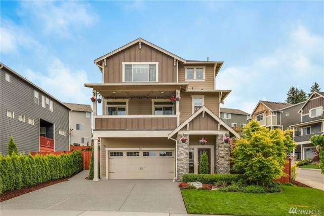 1101 SW 339th St, Federal Way, WA 98023 (#1458967) :: Keller Williams Realty Greater Seattle
