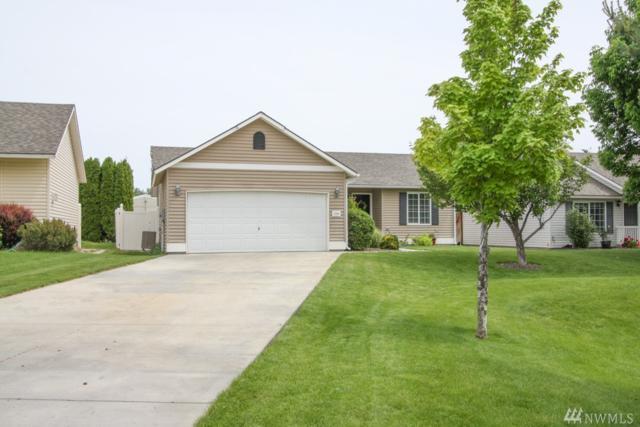 1586 Foxglove Ave, Richland, WA 99352 (#1458989) :: Record Real Estate