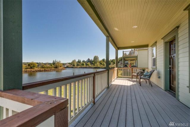 306 Island Lane, Raymond, WA 98577 (#1458991) :: Kimberly Gartland Group