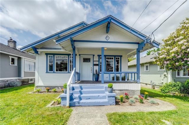5008 M St S, Tacoma, WA 98408 (#1459001) :: McAuley Homes