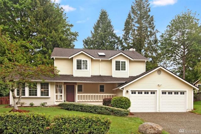 17222 NE 132nd Place, Redmond, WA 98052 (#1459011) :: Keller Williams - Shook Home Group