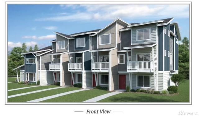 17422 118th Ave E B 458, Puyallup, WA 98374 (#1459034) :: Keller Williams Realty