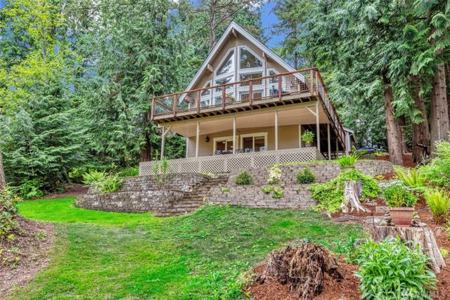 21702 E Lost Lake Rd, Snohomish, WA 98296 (#1459035) :: Homes on the Sound