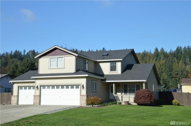 25323 155th St E, Buckley, WA 98321 (#1459040) :: The Royston Team