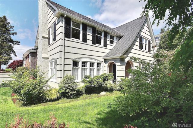 1000 E Blaine St, Seattle, WA 98102 (#1459043) :: Better Properties Lacey