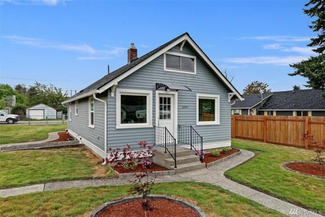 6424 S Prospect St, Tacoma, WA 98409 (#1459051) :: Ben Kinney Real Estate Team