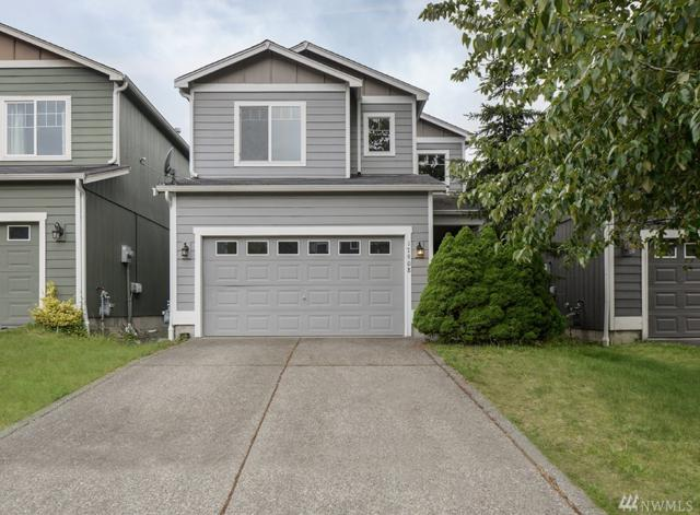 17908 73rd Ave E, Puyallup, WA 98375 (#1459056) :: Real Estate Solutions Group