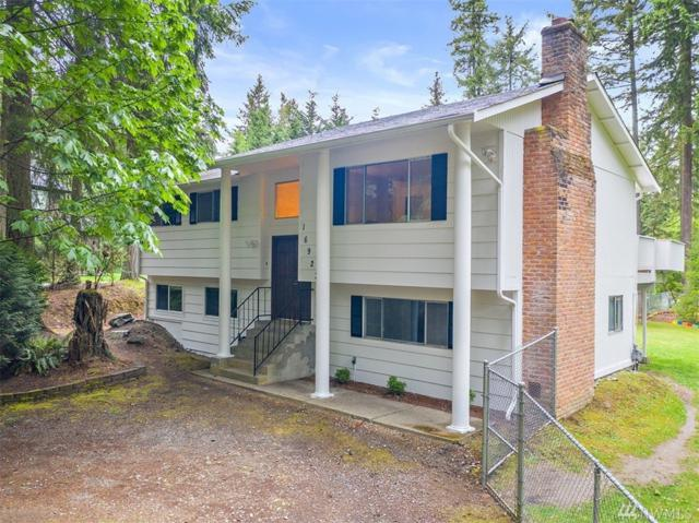 16923 43rd St Ct E, Lake Tapps, WA 98391 (#1459074) :: Homes on the Sound