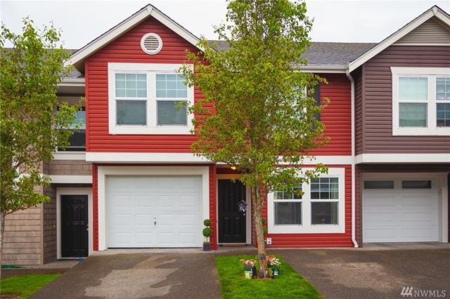 1010 108th St Ct E #99, Tacoma, WA 98445 (#1459101) :: Kimberly Gartland Group