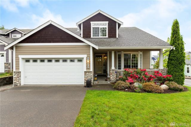 8535 29th Wy SE, Olympia, WA 98513 (#1459121) :: Pacific Partners @ Greene Realty