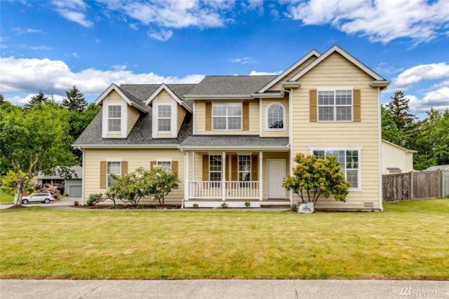 1257 NE Cameo Ct, Poulsbo, WA 98370 (#1459150) :: Kimberly Gartland Group