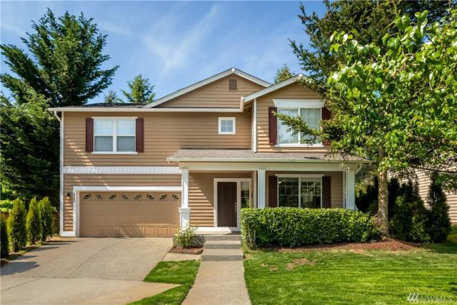 9563 225th Wy NE, Redmond, WA 98053 (#1459153) :: Real Estate Solutions Group