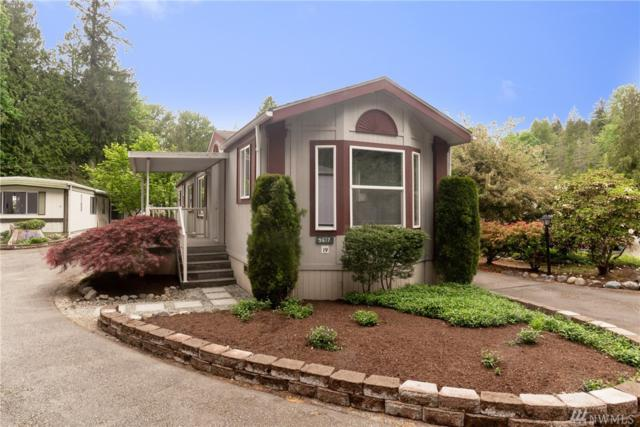 9617 315th Ave SE #19, Issaquah, WA 98027 (#1459158) :: Homes on the Sound