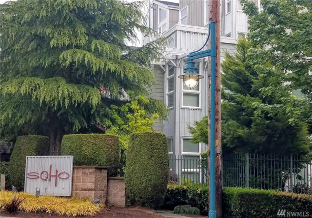 521 7th Ave #104, Kirkland, WA 98033 (#1459162) :: Real Estate Solutions Group