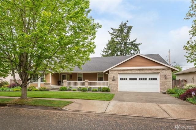 1324 23rd St Pl Nw, Puyallup, WA 98371 (#1459182) :: Priority One Realty Inc.